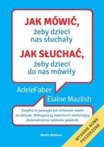 Książki o rodzicielstwie bliskości