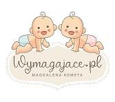 Wymagajace.pl - Magdalena Komsta