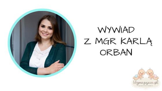 Bunt dwulatka – fakt czy mit? Wywiad z mgr Karlą Orban