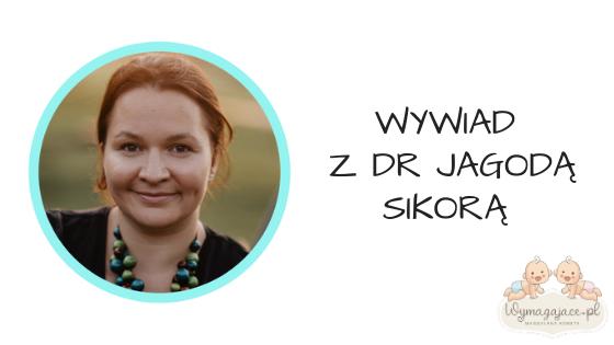 Czym jest metoda Self Reg i samoregulacja? Wywiad z dr Jagodą Sikorą