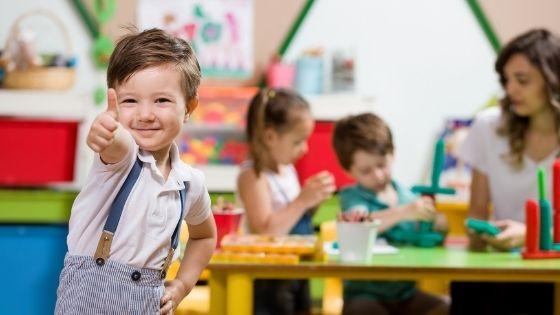 Czy MUSISZ odpieluchować dziecko przed przedszkolem?